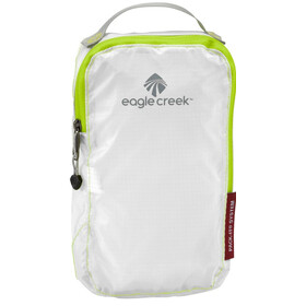 Eagle Creek Pack-It Specter Quarter Cube white/strobe